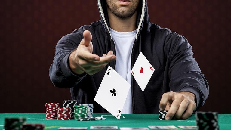 Бесплатно Скачать Покер